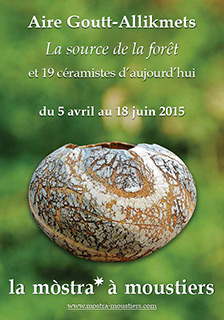 Expo Aire Goutt-Allikmets